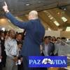 Pastor sandro Pinheiro mensagem Livro de sáo lucas - PAZ E VIDA LISBOA