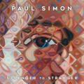 Paul Simon The Werewolf Artwork