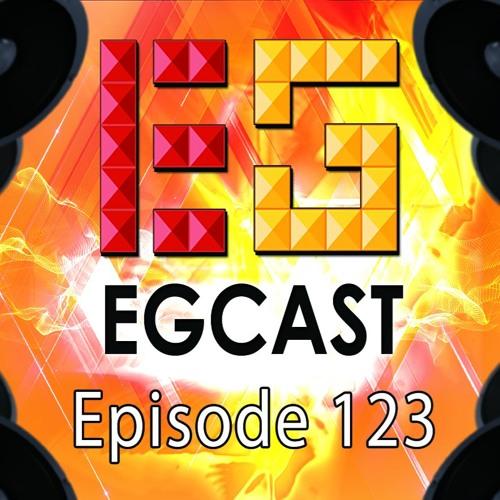 EGCast: Episode 123 - شخصية توِد بأن تكون لها لعبة خاصة بها