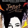 4. Marcella Precise X Janet Jackson - Lets Wait A While (#LAAT Remix)