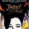 1. Marcella Precise X Janet Jackson - Love Will Never Do (FRNK Remix #LAAT Edit)