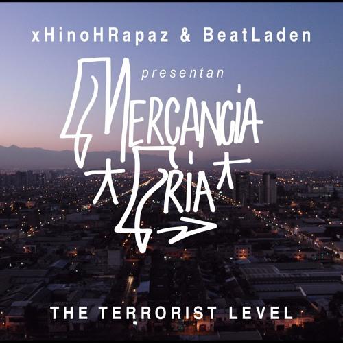 02 Mercacia Fría (Prod. BeatLaden)