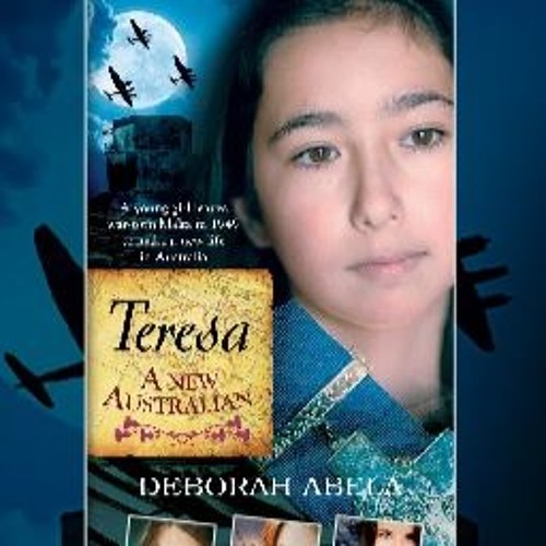 Teresa A New Australian - Deborah Abela