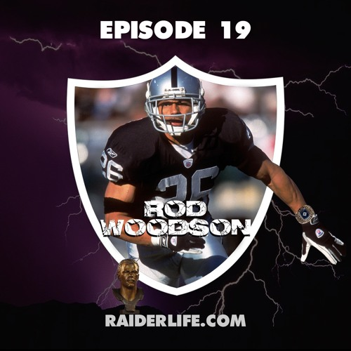Episode 19 | #26 Rod Woodson Special Guest