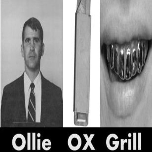 Ollie Ox Grill-Judd Nelson Prod. By TCOR (Rough Mix)
