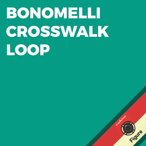 Bonomelli Crosswalk Loop
