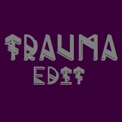 N'to - Trauma (Frnch! edit) [FREE DOWNLOAD]