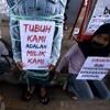 Jf, 12 Tahun, DPO Pemerkosa YY Serahkan Diri