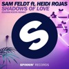 Sam Feldt Ft. Heidi Rojas - Shadows Of Love (Gianni Kosta Remix)