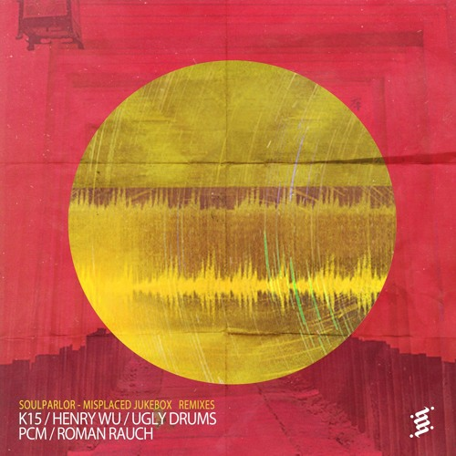 SoulParlor - Apollo Gees (Roman Rauch Remix)