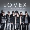 Lovex - Dust Into Diamonds Single MASTER