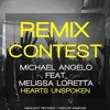 Michael Angelo Feat. Melissa Loretta - Hearts Unspoken (Mark Cavill Remix)