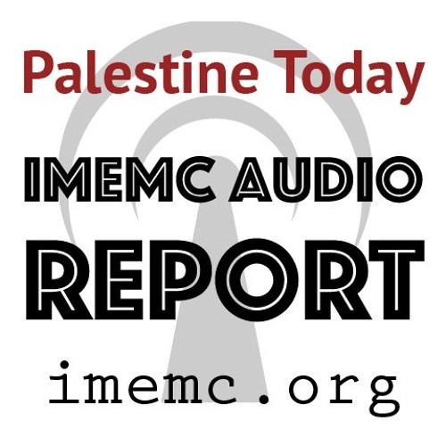 Palestine Today 05 09 2016