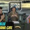 Podcast #91 - Freelee The Banana Girl
