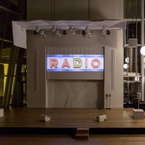 Habillage de RADIO