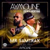 Dj Aymoune - Tu Say Deja Feat French Montana (Mr Samtrax Officiel Rmx)  Free