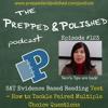 P&P Tutoring Tips Episode 123:  SAT Reading Test