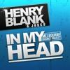 Henry Blank (Jason Derulo) & Jokes - In My Head (Melbourne Bounce Project Edit)[FREE DOWNLOAD]