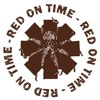 Red on time - Fortune faded