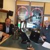 TRT Kent Radyo Ankara, Arzu Balkan - Ünsal Ünlü 17.5.2106 Yayını