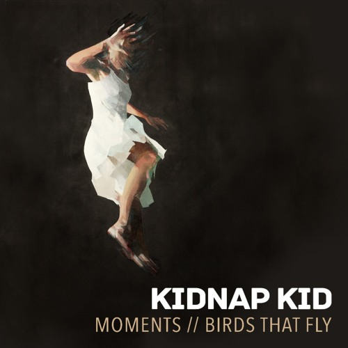 Kidnap Kid, Leo Stannard - Moments (CamelPhat Remix)