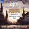 Catoire: Works for Violin & Piano - Sonata No. 2 in D Major, Op. 20