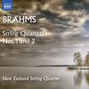 Brahms: String Quartets Nos. 1 & 2 - String Quartet No. 2 in A Minor, Op. 51 No. 2