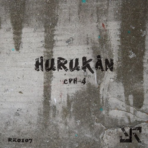 HURUKAN - CPH-4 (D'Jamency & Oliver X Scorched Soul Remix) /// Reload Records RR0107  - CA/snippet
