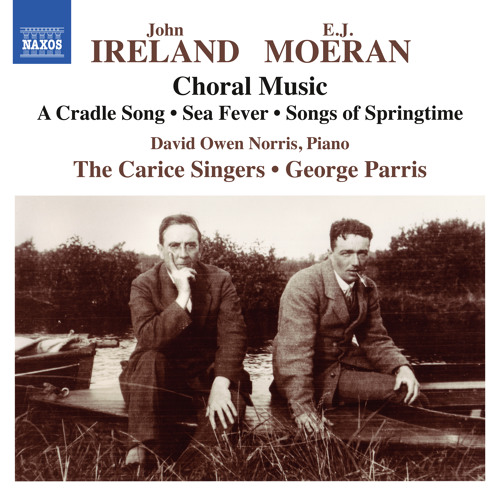 Moeran & Ireland: Choral Works - Twilight Night