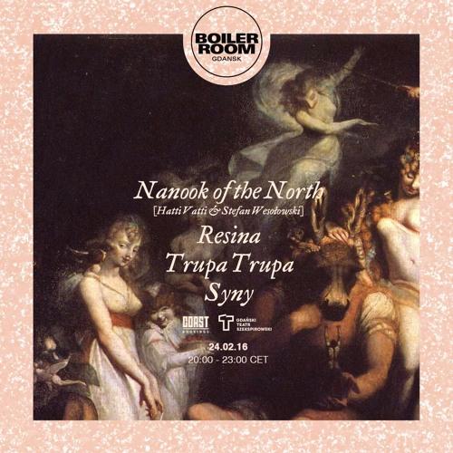 Nanook of the North (Piotr Kalińskii & Stefan Wesołowski)