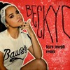 Becky G- Shower Mike Williams & Kyro (remix)
