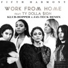 Fifth Harmony Feat Ty Dolla Sign - Work From Home (Klubb - Hopper X Jay - Teck Remix)