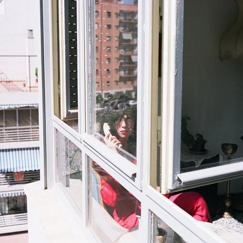 Maria Usbeck - Ciudad Desnuda