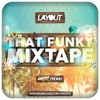 Layout - That Funky Mixtape 15 - S2S Promo