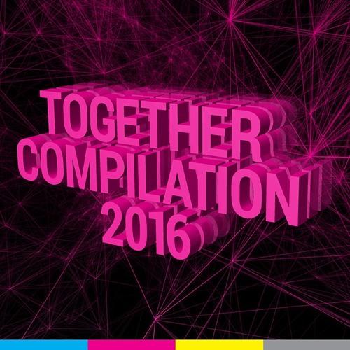 Colin Domigan: RaveTech 9000 (Together Compilation 2016)