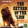 Blood Of Lion Sound System - The Return Of The Lion Mixtape(2016)