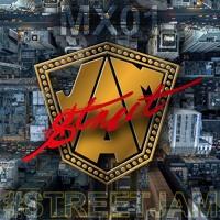 StreetJAM – MX01 (live recording)