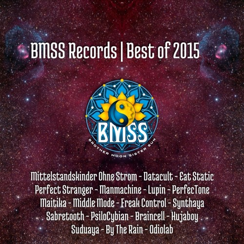 Brother Moon Sister Sun - Best of 2015