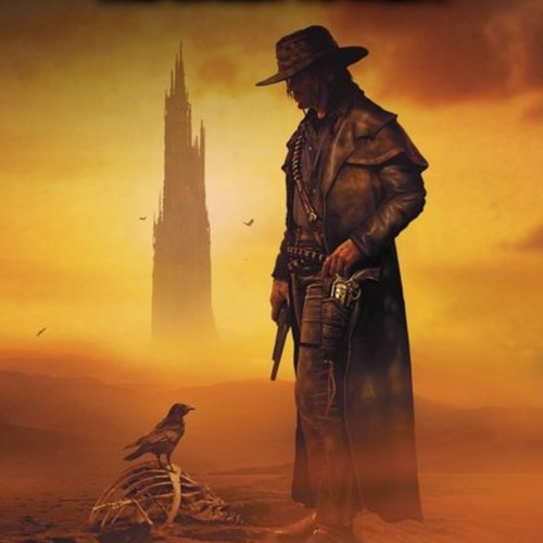 The Dark Tower - An EW Podcast with Stephen King