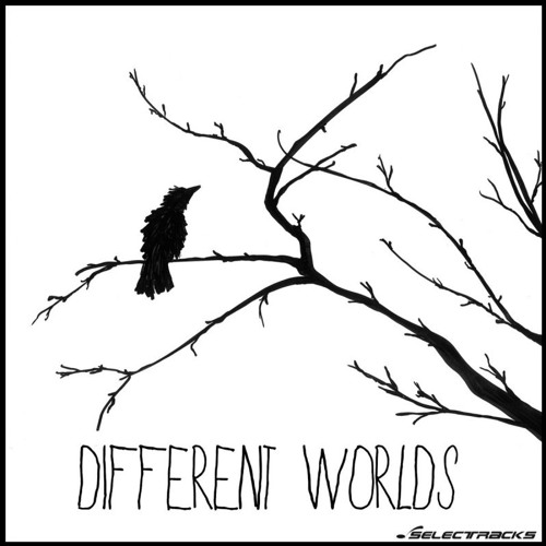 Different Worlds - Jes Hudak