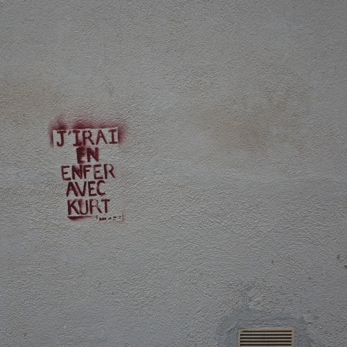 En Enfer Avec Kurt