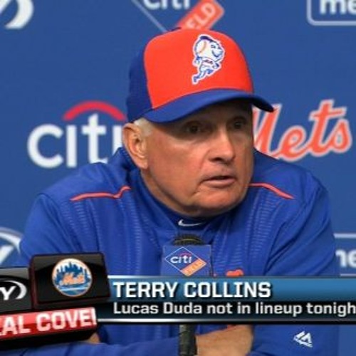 Terry Collins 5/17/16