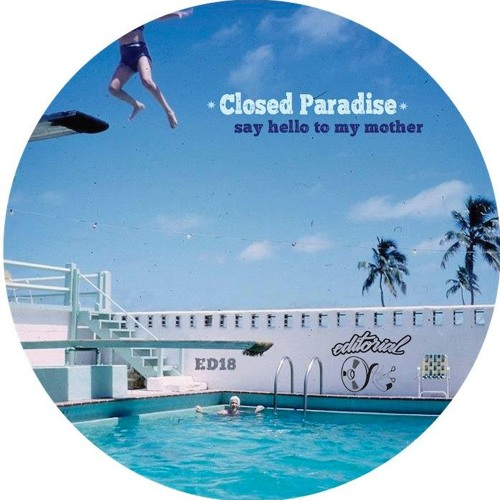 Closed Paradise - Dice