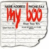 Ghost Town - My Boo Marimba Iphone Ringtones
