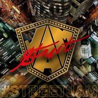 StreetJAM – MX02 (live recording)