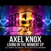 Axel Knox - Living In The Moment (RobbieG Remix) [ShiftAxis]