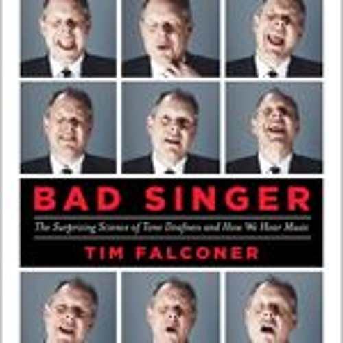 Tim Falconer finds his voice