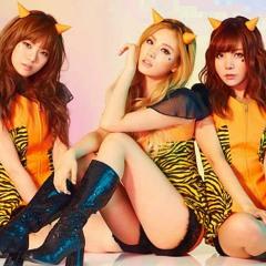 Orange Caramel (オレンジキャラメル) - Lamu No Love Song (ラムのラブソング)