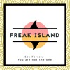 Sky Ferreira - You're Not The One - (Freak Island Remix)
