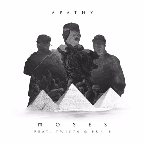 Apathy - Moses (ft. Bun B & Twista)